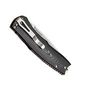 Benchmade Torrent Steigerwalt Assisted Folding Knife