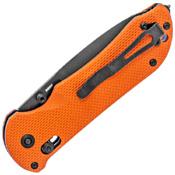 Benchmade 916 Triage G-10 Handle Folding Blade Knife