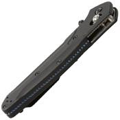 Benchmade 943 Osborne CPM-S30V Steel Blade Folding Knife