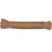 100 ft Light Brown Military Paracord - Wholesale