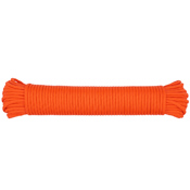 Red Military Paracord