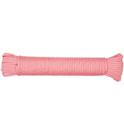 100 ft Soft Pink Military Paracord - Wholesale