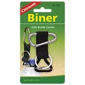Coghlans 0572 Biner With Bottle Carrier