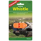 Coghlans 0844 Safety Whistle