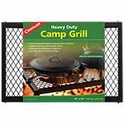 Coghlans 1130 Heavy Duty Camp Grill