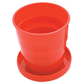 Coghlans 655 2 Pack Collapsible Tumblers