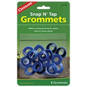 Coghlans 706 8 Pack Grommets