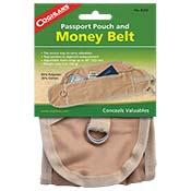 Coghlans 8343 Money Belt