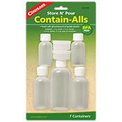Coghlans 8525 Contain Alls