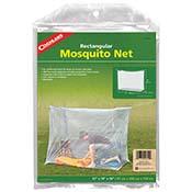 Coghlans 9640 Mosquito SGL White Net