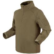 Patrol Quarter Zip Soft Shell Jacket - Wholesale