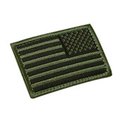 Condor US Flag Patch - Wholesale