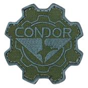 Condor Gear Patch - Wholesale