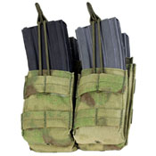 Condor Double Stack Mag Pouch MA43