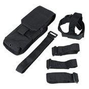 M4 Buttstock Mag Pouch