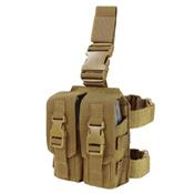 Condor Tactical Drop Leg Mag Pouch