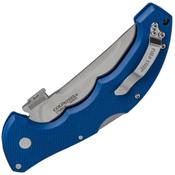 Cold Steel Talwar Satin Finish Folding Blade Knife