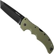 Recon 1 CTS-XHP Steel Folding Blade Knife