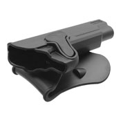 1911 Polymer Holster - Black - Fits Colt 1911/Tokyo Marui/WE/KJW/KSC/KWA 1911 Series guns