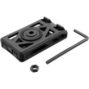 Airsoft Belt Clip - Black