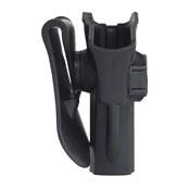 USP Tactical Polymer Holster Right - Black - Fits H&K/KWA/Umarex USP/G&G GTP-9