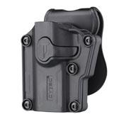 Universal Polymer Holster - Fits near 70 guns