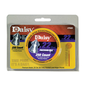 Daisy .22 Cal. 250pc Pointed Pellet