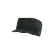 1b6a0287 Decky Black 963 Flat Top Jeep Cap