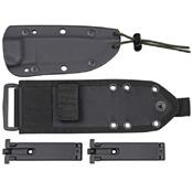 ESEE Model 4 Plain Edge Blade Fixed Knife