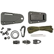 Izula II Fixed Knife with Kit - Wholesale