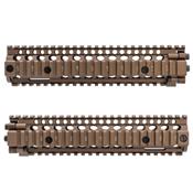 GHK MK18 M4 A1 RIS II Airsoft CNC Aluminum Handguard - Wholesale