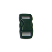 5/8 Inch Plastic Buckle