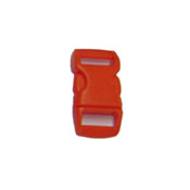 3/8 Inch Plastic Buckle