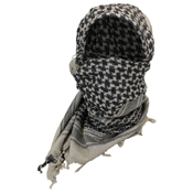 Classic Style Shemagh Scarf
