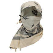 Shemagh Tactical Flag Scarf