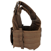 Tactical Forced Entry Vest