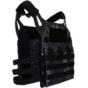 Tactical Plate Carry Vest