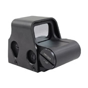 553 Graphic Red/Green Dot Sight