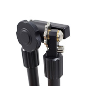 Foldable Compact M-LOK Bipod