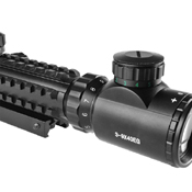 3-9x40 EG Rifle Scope