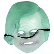 Clown Costume Mask