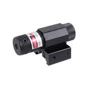 Tactical Red Laser Sight