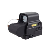 Tactical Red Dot Graphic Sight
