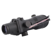 ACOG 4x32 Red Fiber Optic Scope