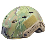 Base Jump Helmet