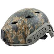Base Jump Helmet
