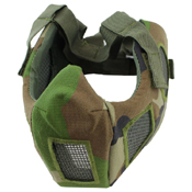 Airsoft Field Conquerors Mask