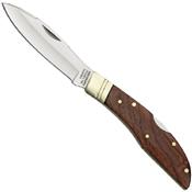 Grohmann Mini Russell Lockback Folding Knife