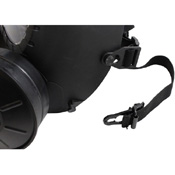 Gear Stock Air Filtration Airsoft Mask
