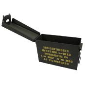 Gear Stock .30 Caliber Ammo Can - Milspec